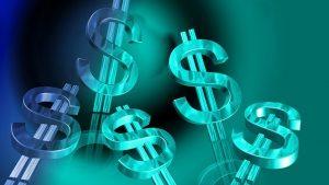 money accumulation