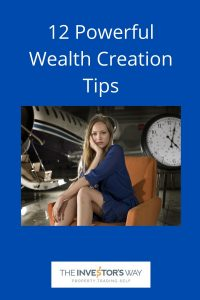 Wealth Creation Tips