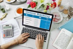automating bank accounts