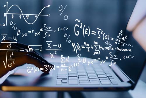 not all about mathematics