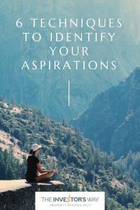 aspirations and goals