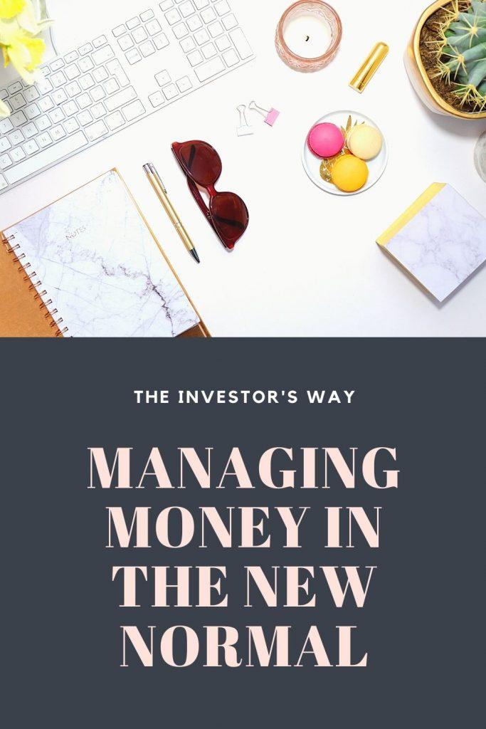 new normal money