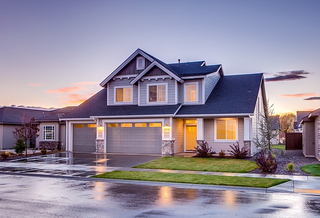 investing in your first home