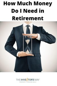 how much money in retirement